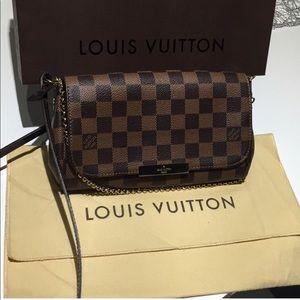 Louis Vuitton Favorite Pm